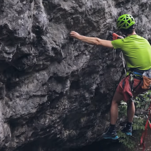 Carrousel adam ondra route setting featured